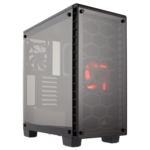 کیس Crystal Series 460X Compact ATX Mid-Tower کرسیر
